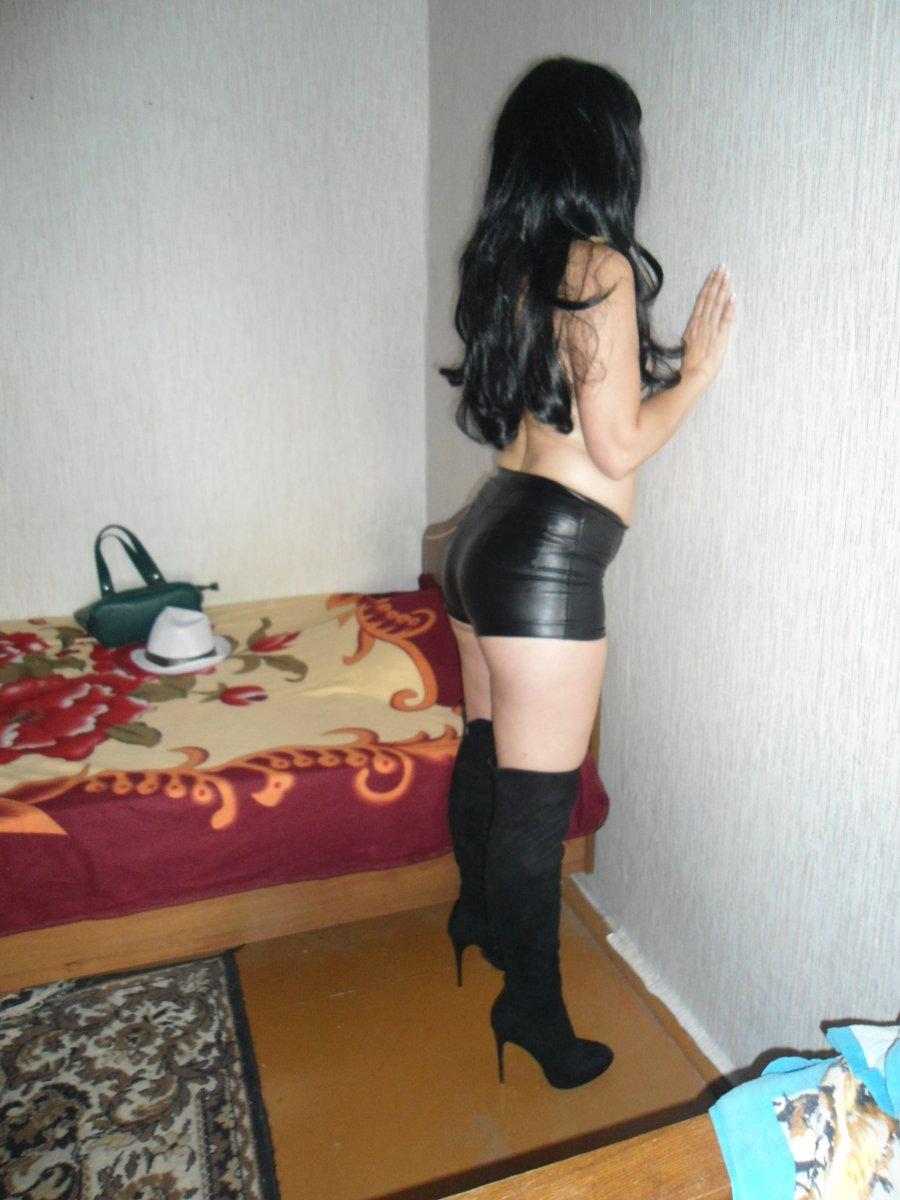 анкеты проституток в брянске